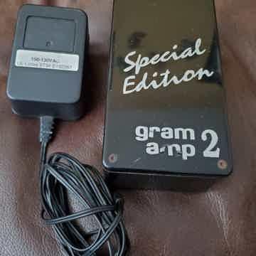 Gram Gram Amp 2 Special Edition