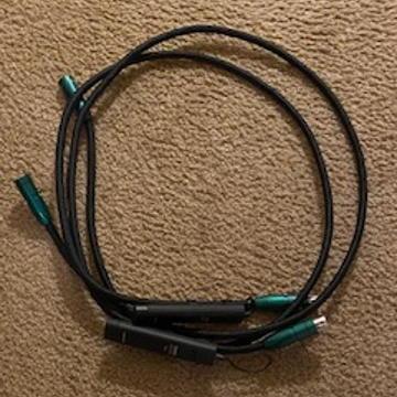 AudioQuest Columbia XLR