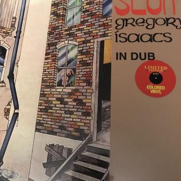 gregory isaacs slum