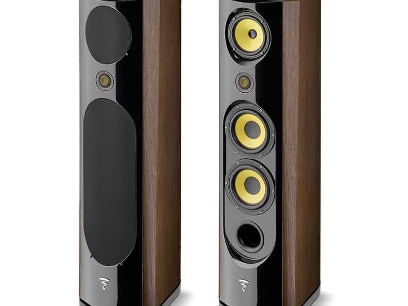 Focal Spectral 40th Floorstanding Loudspeaker (Pair)  **Trade-in**