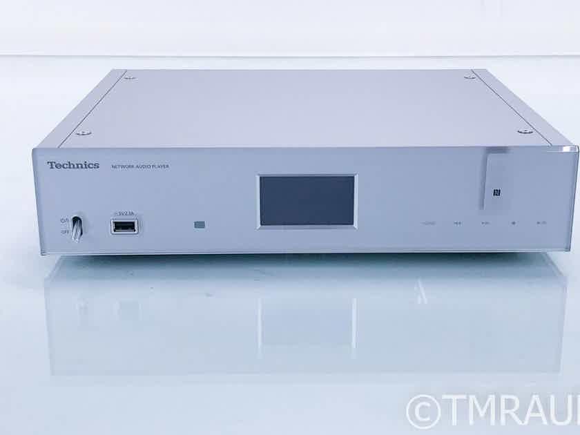 Technics ST-C700 Network Audio Player / Streamer; STC700; Remote (17871)