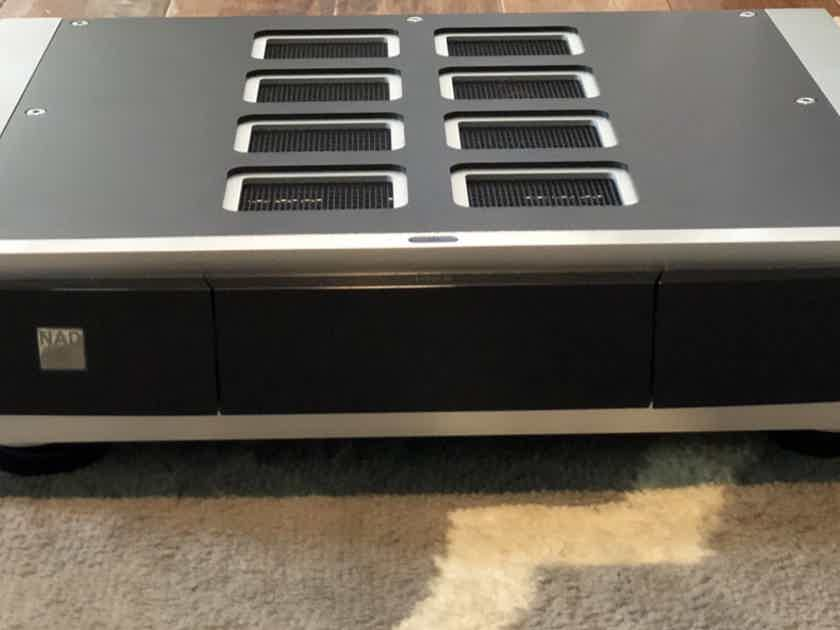 NAD M22 V2 Stereo Hypex Power Amplifier PRICE DROP