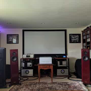 Constellation Audio Inspiration Stereo 1.0