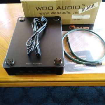 Woo Audio WDS-1