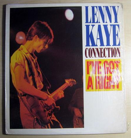 Lenny Kaye Connection