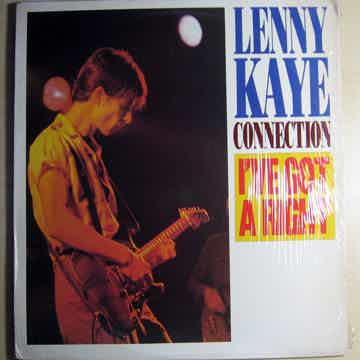 Lenny Kaye Connection I've Got A Right