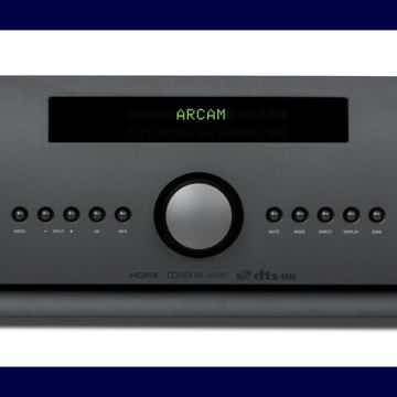 Arcam FMJ SR250 2.1 Channel Home Theater Receiver
