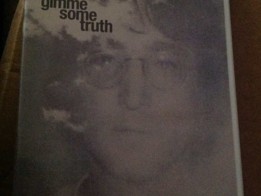 John Lennon - Gimme Some Truth DVD Region 1