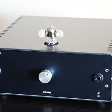 Hagerman Audio Labs Castanet Tube Headphone Amplifier