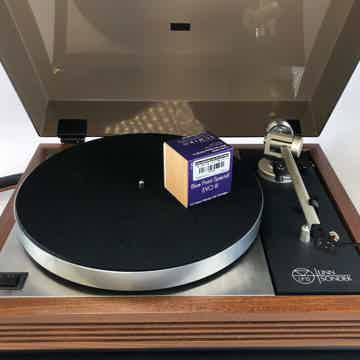 Linn LP12 Transcription Turntable with Upgrades and New...