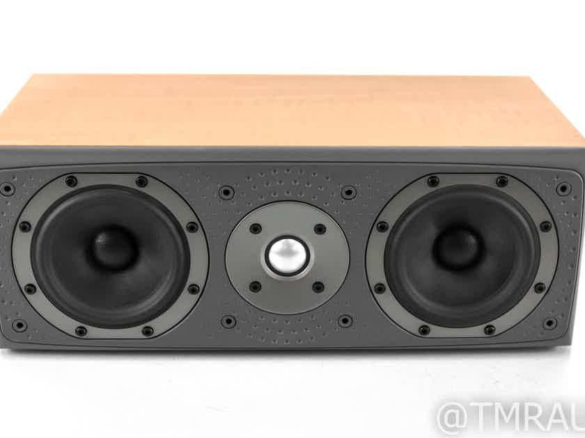B&W LCR3 Center Channel Speaker; LCR-3; Maple (28829)
