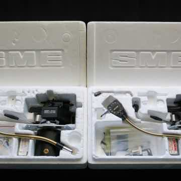 SME Series III Tonearm Bundle