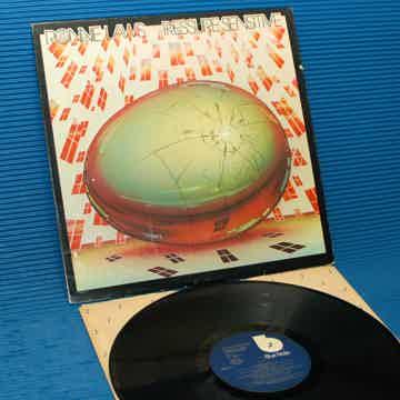 "RONNIE LAWS  - ""Pressure Sensitive"" - Blue Note 1977"