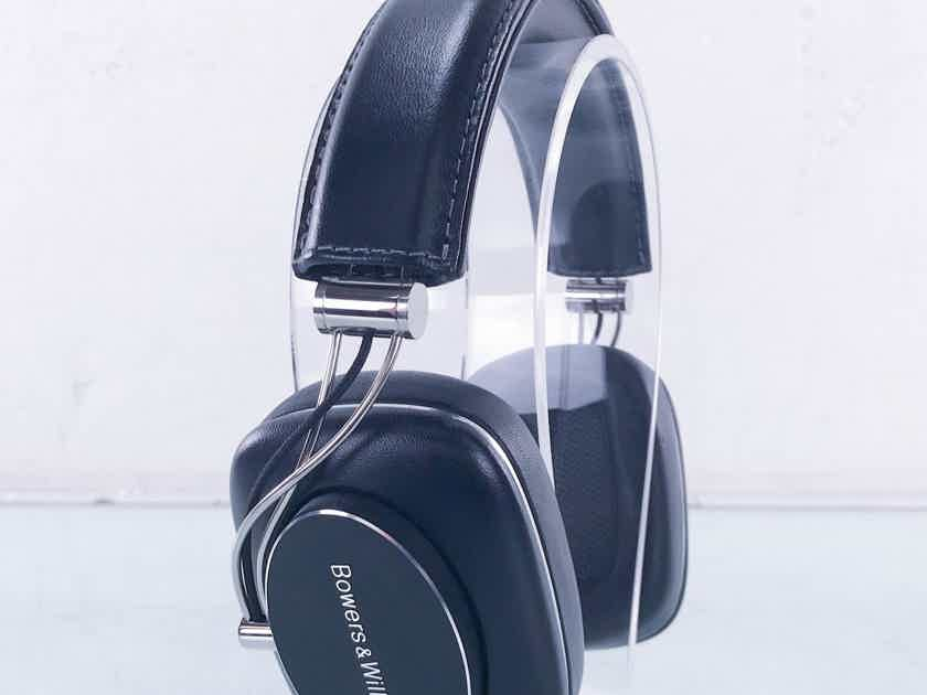 B&W P7 Closed Back Wired Headphones  (13954)