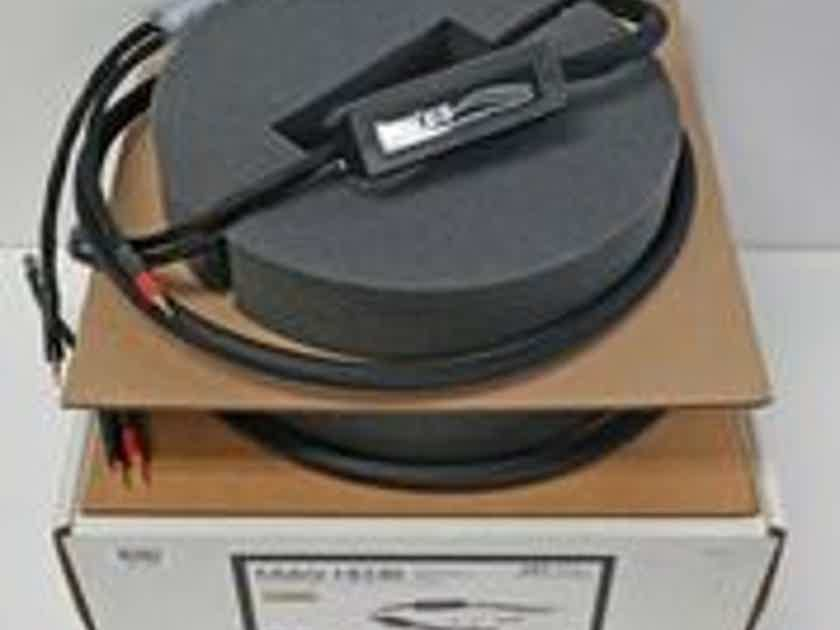 MIT Cables MATRIX HD38 10 ft Pair.  Used. Warranty