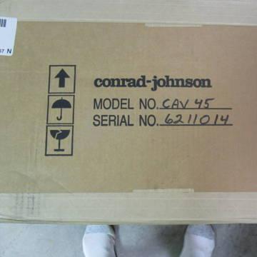 Conrad Johnson CAV 45