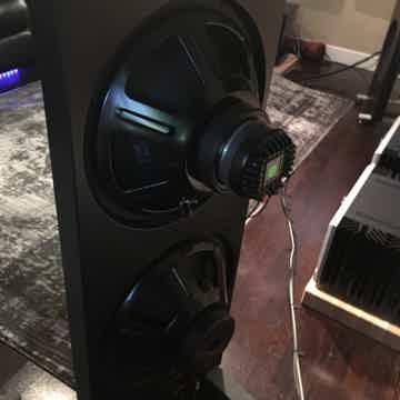 Spatial Audio M3 Turbo S