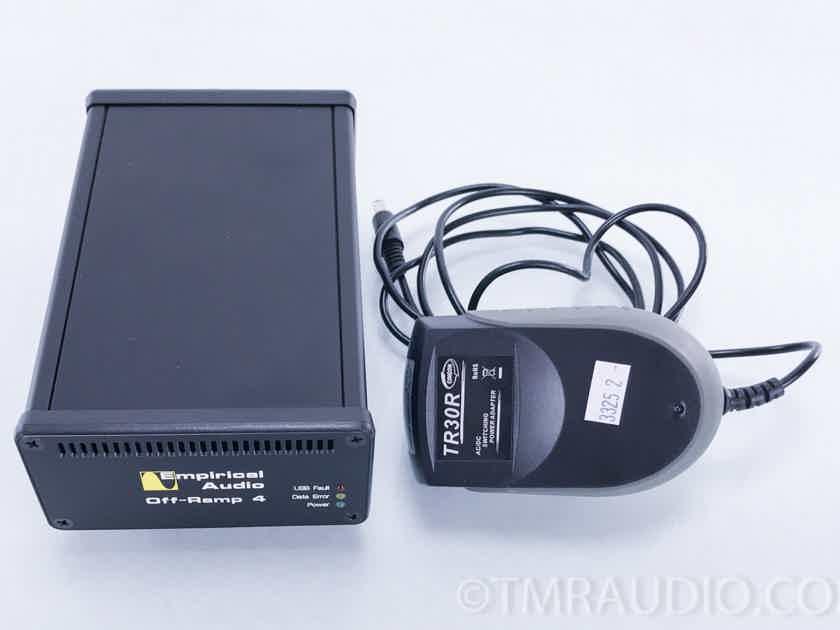 Empirical Audio Off-Ramp 4 USB Converter(3325)