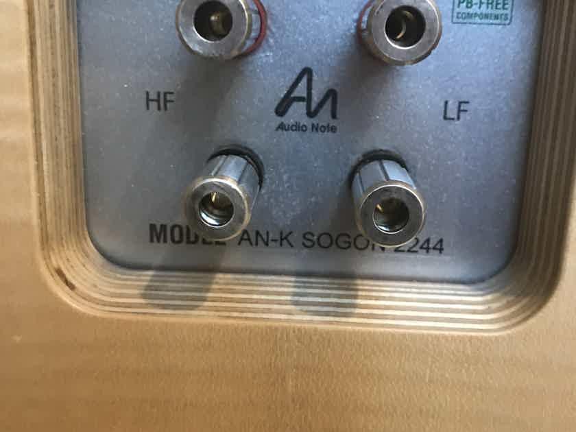 Audionote UK AN-K SOGON