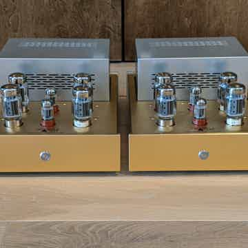 Reference Tube Amplifier