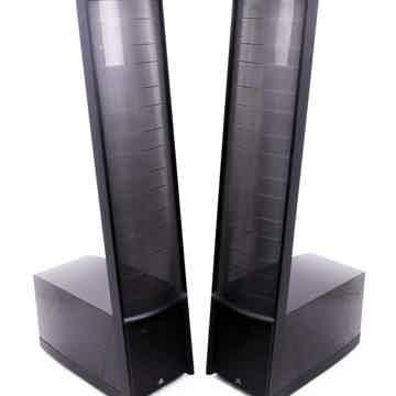 Expression ESL 13A Electrostatic Speakers