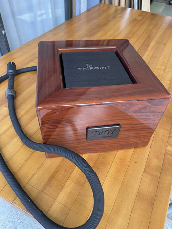 Tripoint Audio