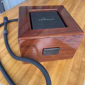 Tripoint Audio Tripoint Troy Signature SE