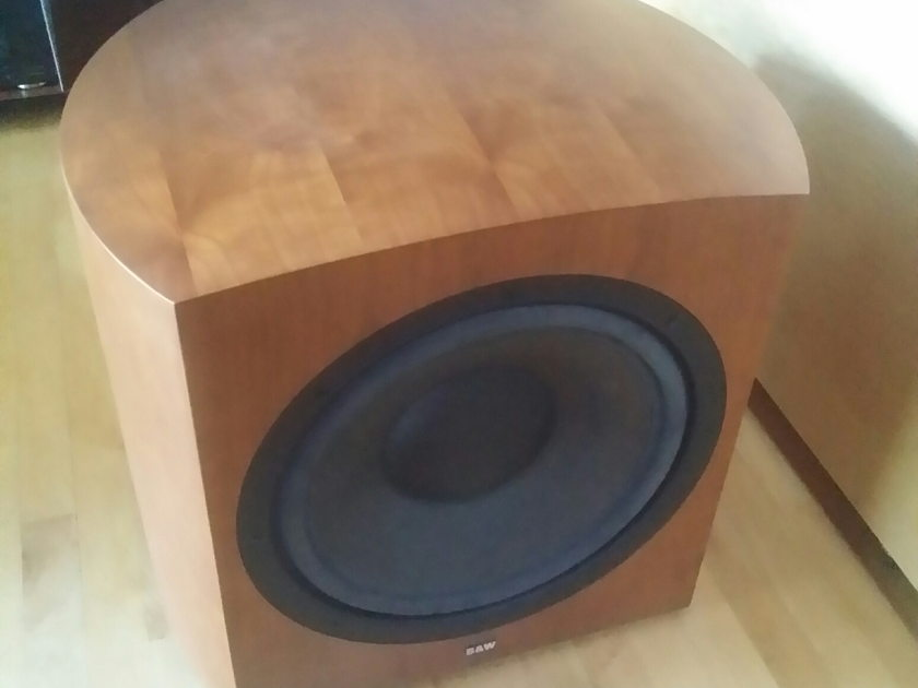 Bowers & Wilkins ASW850 B&W ASW850 sub subwoofer as new