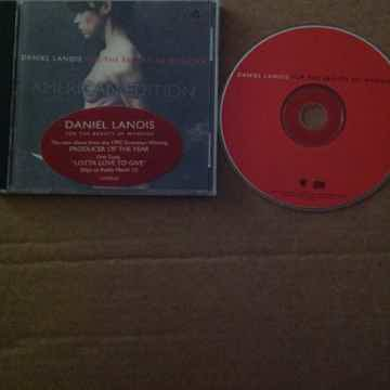 Daniel Lanois - For The Beauty Of Wynona Warner Brother...