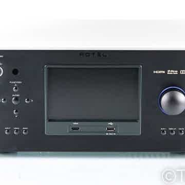 RSP-1582 7.2 Channel Home Theater Processor