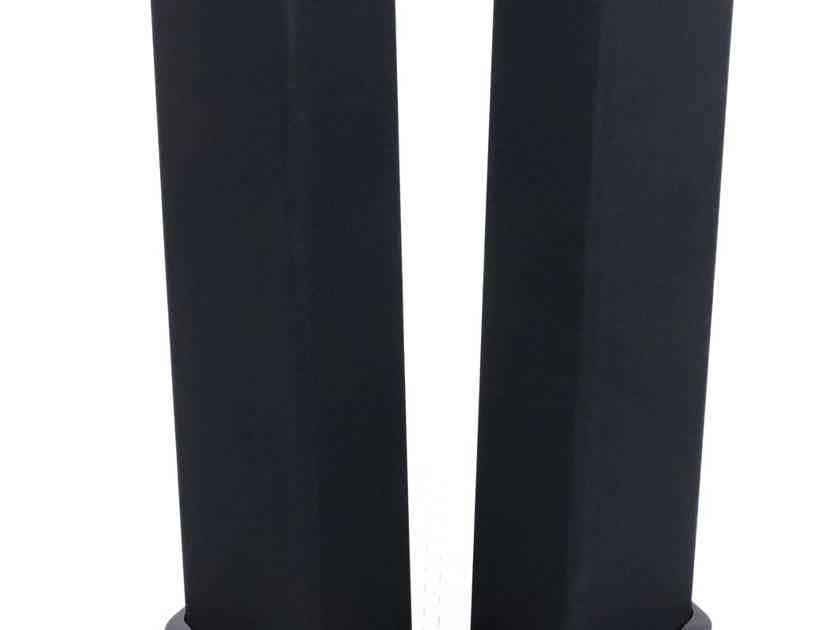 GoldenEar Triton Five Floorstanding Speakers; Black Pair (22798)