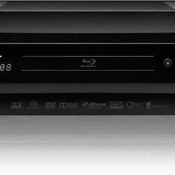 OPPO OPPO BDP-105 CD SACD Player. **Hot rodded**