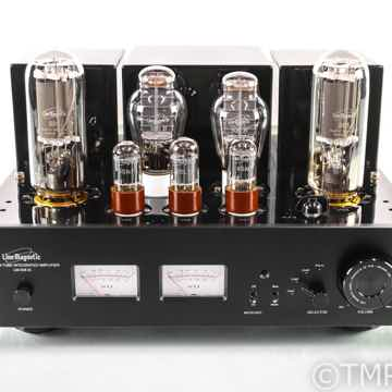 Line Magnetic LM-508IA Stereo Tube Integrated Amplifier