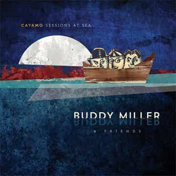 Buddy Miller And Firiends