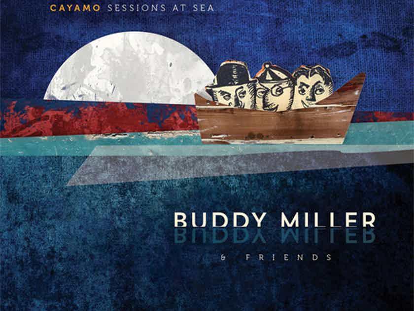 Buddy Miller And Firiends