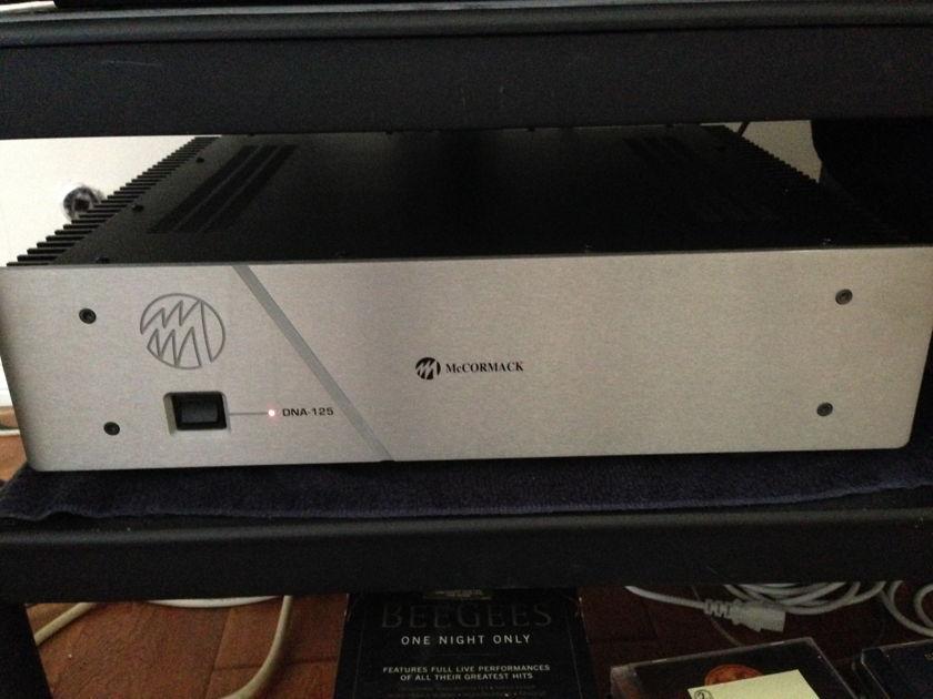 McCormack DNA-125 Amplifier