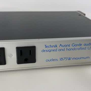 Audio Powerline Purifier