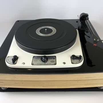 Garrard 301 Custom Vintage Turntable with Pro-Ject Carb...