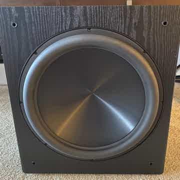 Rhythmik Audio E15HP