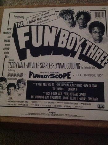 The Fun Boy Three