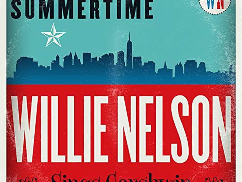 Willie Nelson Summertime