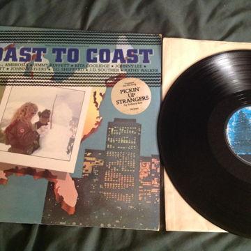 Jimmy Buffet Rita Coolidge  Coast To Coast