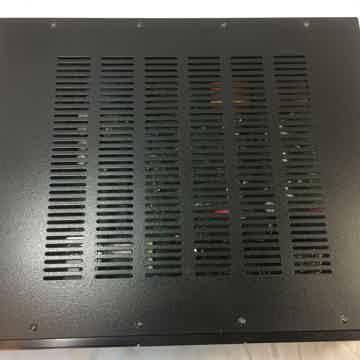 Balanced Audio Technology VK-D5