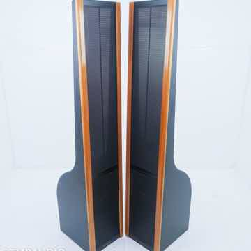 Isis Electrostatic Hybrid Floorstanding Speakers