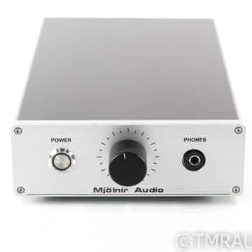 Mjolnir Audio Dynalo Headphone Amplifier