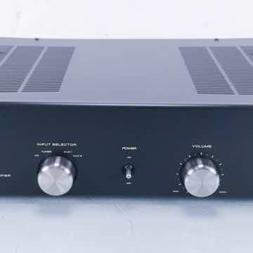 A25M Stereo Integrated Tube Amplifier; A-25M