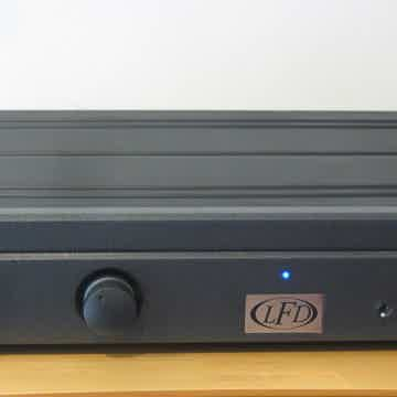 LFD  LE VI Integrated Amplifier NEW!