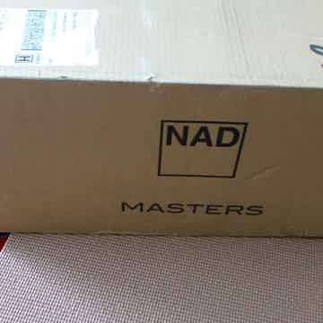 NAD M12 + MDCBLUOS