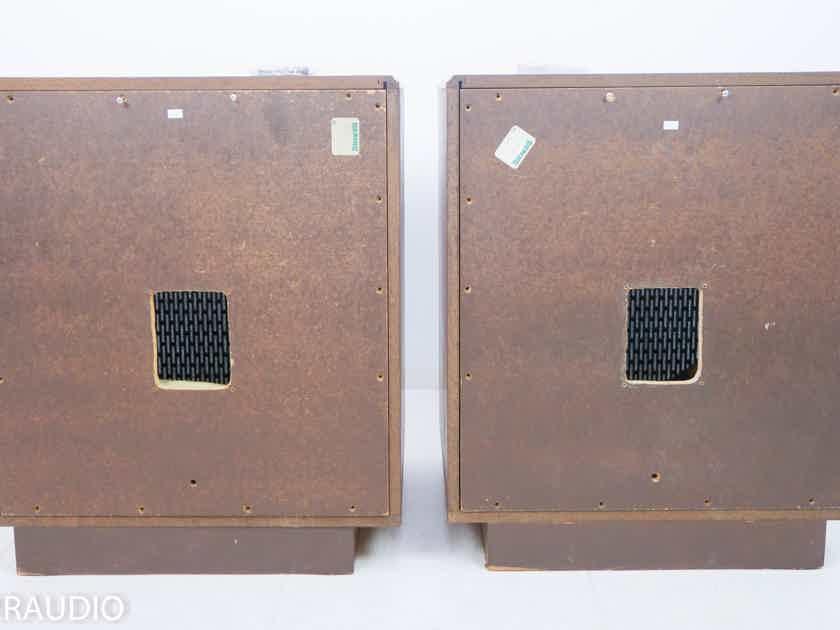 Barzilay Vintage Speaker Cabinets (11373)