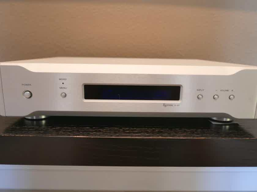 Esoteric D-07 DAC Excellent Condition